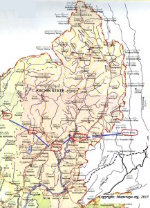 Small Arms Trail_Kachin State