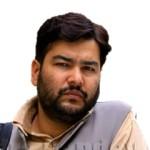 Muzaffar Bhat