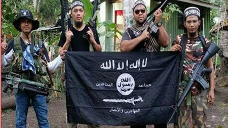 Special Report: Inspire, Enlist, and Execute: The Islamic State's Strategy in Southeast Asia