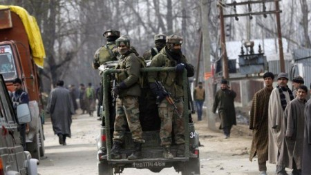 The Fantastic as Strategy: India's Game in Kashmir