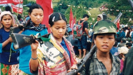 Occasional Paper: A Preliminary Reconnaisance: Female Combatant Participation in Nepal's Maoist People's War
