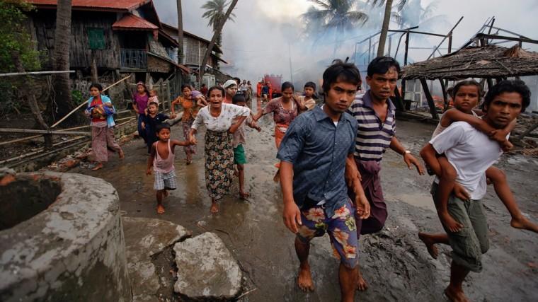 Rohingya 1
