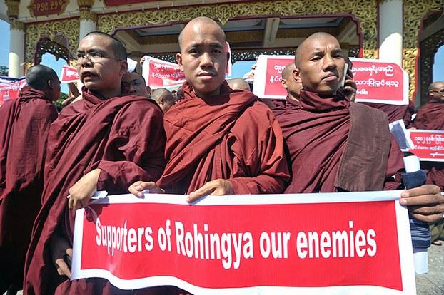Rohingya 2