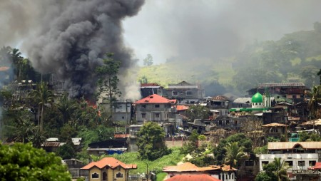 Brief: Siege of Marawi: Spectre of 'new' terrorism in Southeast Asia