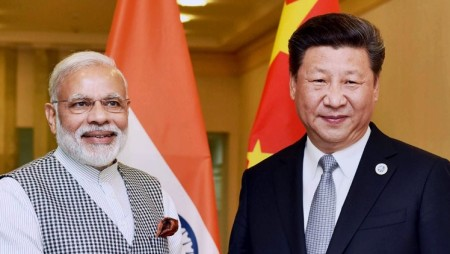 Changing Dynamics of India-China Relations post-Doklam Standoff