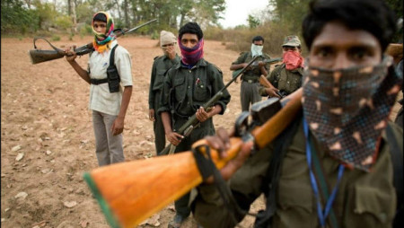 Analysis: State of Play: Left-wing Extremism in India in 2017