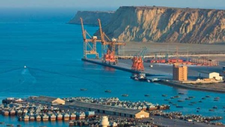 Brief: Stock-taking China Pakistan Economic Corridor
