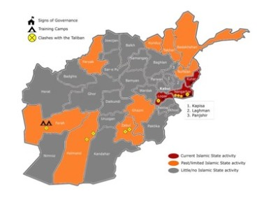 IS in Afg 2