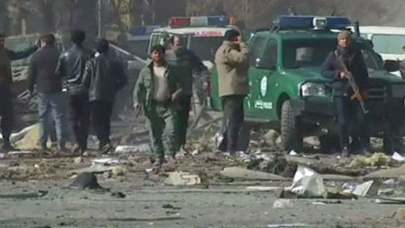 Analysis: Afghanistan: Battle of narratives, power contestations, & cycles of violence