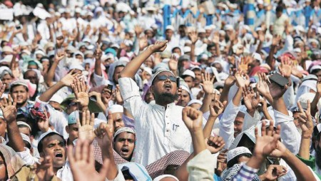 Analysis: What tools can India's counter-radicalization policy employ?