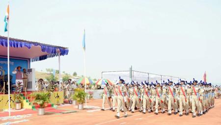 Analysis: Bastariya Battalion: New force against India's Left-wing Extremists