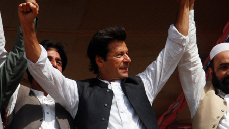 Analysis: Imran Khan's Pakistan and Prospect of 'Peace' in South Asia