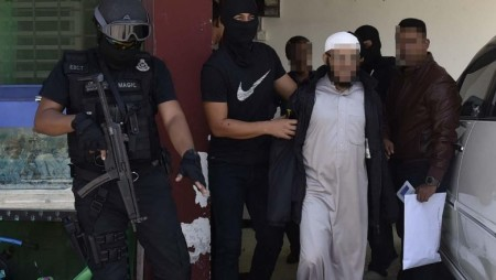 Special Report: Islamic State Impact: Terrorism and Counter-terrorism in Malaysia