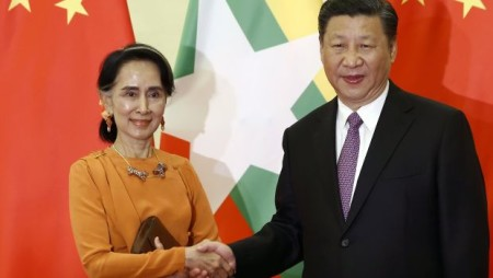 Analysis: Myanmar versus the Rohingya: The China Factor