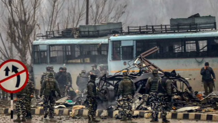 Analysis: Pulwama Attack: The 'game of chicken' in India-Pakistan relations
