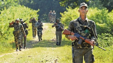 Analysis: In the Naxal heartland: A 'turnaround' in sight?