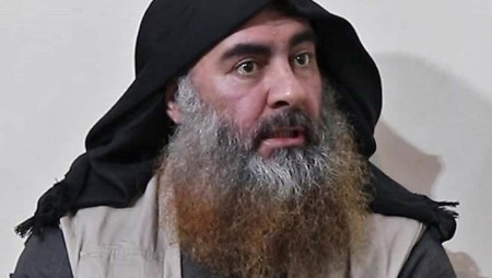 Policy Brief: Death of Baghdadi: Specter of Radicalization & Violent Extremism